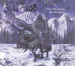Storm of the Light's Bane/Where Dead Angels Lie