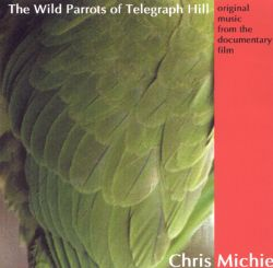 wild parrots of telegraph hill ending relationship
