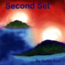 Guido Sosi - Second Set