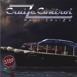 Paul Cruize - Cruize Control