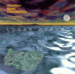 Heavenly Music Corporation - Lunar Phase