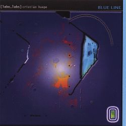 Labo_Labs - Blue Line