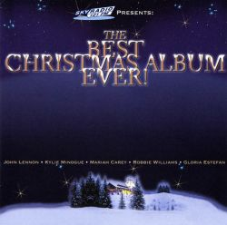 The Best Christmas Album Ever - Various Artists   Songs, Reviews, Credits   AllMusic