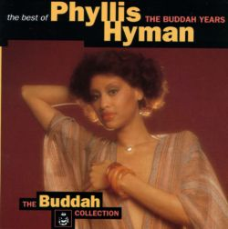Phyllis Hyman - The Best of Phyllis Hyman: The Buddah Years