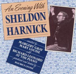 Evening with Sheldon Harnick