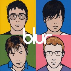The Best of Blur