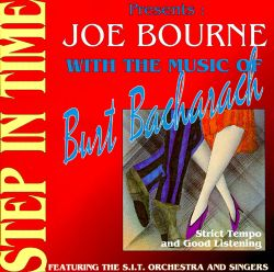 Step in Time with the Music of Burt Bacharach