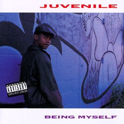 Juvenile - Being Myself