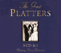 The Platters - Great Platters