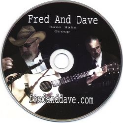 Dave Hahn - Fred and Dave