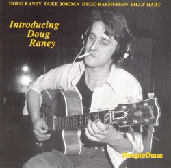 Introducing Doug Raney