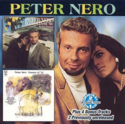 I've Gotta Be Me/Summer of '42 - Peter Nero