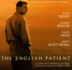 the english patient stream