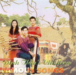 Dinh Thin's Children - Famous Songs