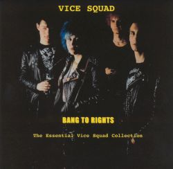Vice Squad - Bang to Rights: The Essential Vice Squad Collection