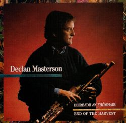 Declan Masterson - End of the Harvest