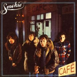 Midnight Café