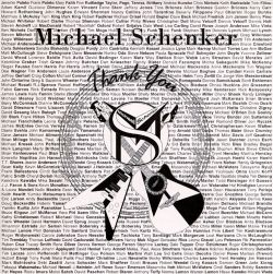 Thank You - Michael Schenker | Songs, Reviews, Credits ...