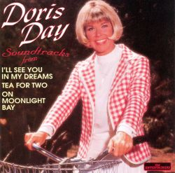 Doris Day - See You in My Dreams/On Moonlight Bay