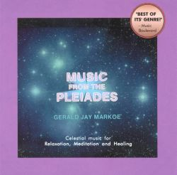 Music from the Pleiades