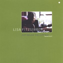 Lisa Fitzgibbon - Just Below the Surface
