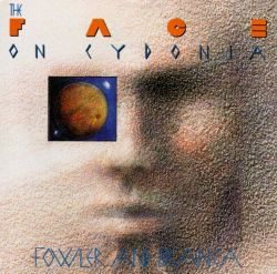 The Face on Cydonia