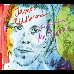 James Biddlecombe - (The Mysterious) Mister Blonde