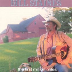 The First Million Miles