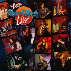 the best of hard rock cafe live various artists songs reviews credits allmusic. Black Bedroom Furniture Sets. Home Design Ideas