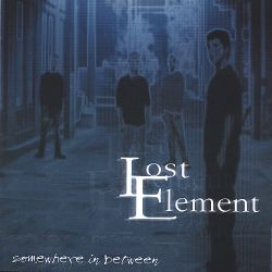 Lost Element - Somewhere in Between