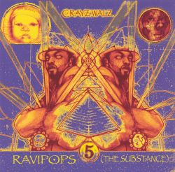 Ravipops (The Substance)