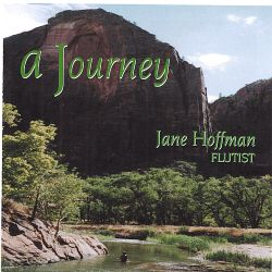 A Journey - Jane Hoffman