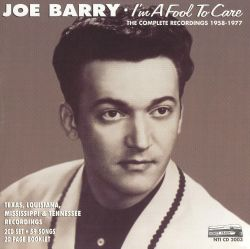 I'm a Fool to Care: The Complete Recordings 1958-1977