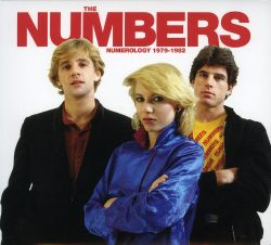 The Numbers - Numerology 1979-1982