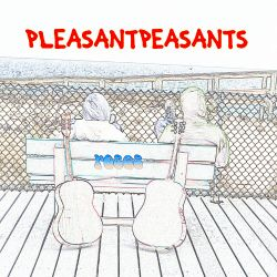 Pleasant Peasants - Roses