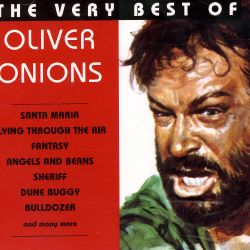 Oliver Onions - Very Best of Oliver Onions