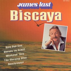 James Last - Biscaya [1CD]