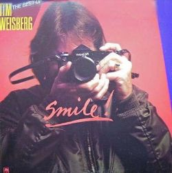 The Best of Tim Weisberg: Smile!