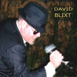 David J. Blixt - Wanna Be with You
