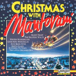 Mantovani Orchestra - Santa Claus Is Coming to Town: Christmas with Mantovani
