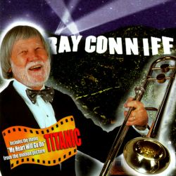 Ray Conniff - I Love Movies
