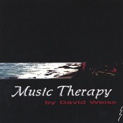 David Weiss - Music Therapy