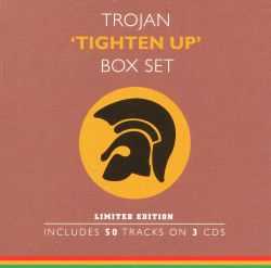 Trojan Box Set: Tighten Up