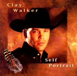Clay Walker - Self Portrait
