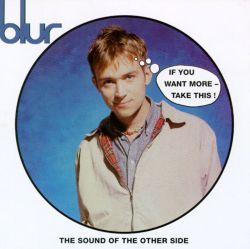 Blur - If You Want More-Take This!