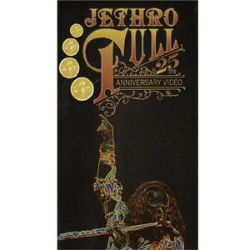 Jethro Tull - 25th Anniversary Video