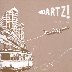 Dartz! - This Is My Ship