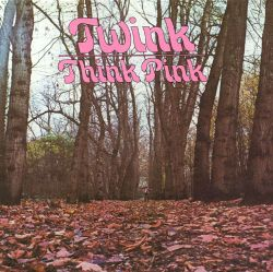 think pink twink songs reviews credits allmusic
