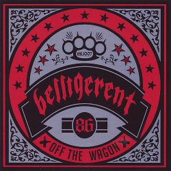 Belligerent 86 - Off the Wagon