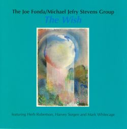 Joe Fonda / Fonda-Stevens Group / Michael Jefry Stevens - The Wish